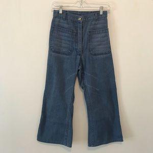 Vintage utility pants